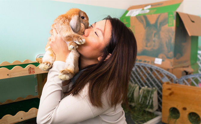 Pets' Day Out 2021: Adoption Drive And Free Pet Health Check-Ups