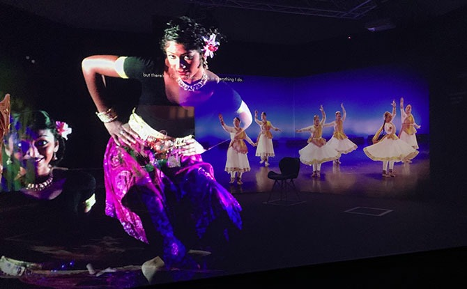 ROUTES: A Multi-Perspective Exploration Of Traditional Dance In Singapore At Stamford Arts Centre
