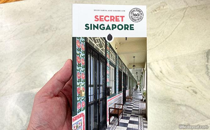 Book Review: Secret Singapore