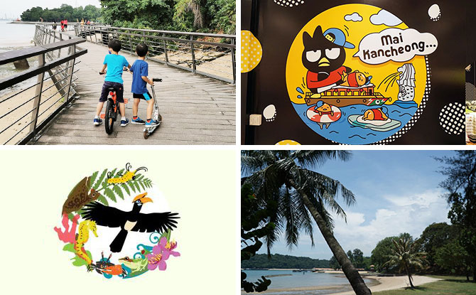 September School Holidays 2020 In Singapore: 15+ Exciting Things To Do, Ideas & Activities