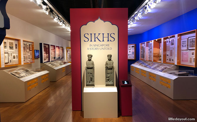 Sikhs In Singapore – A Story Untold: Five Must-See Artefacts And Artworks