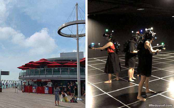 13 Singapore Attractions, Including Singapore Zoo And Madame Tussauds, To Reopen From 1 July