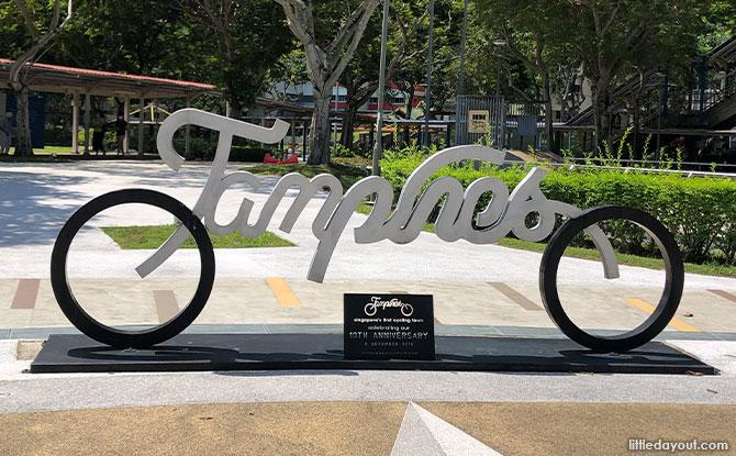 Tampines Skate Park