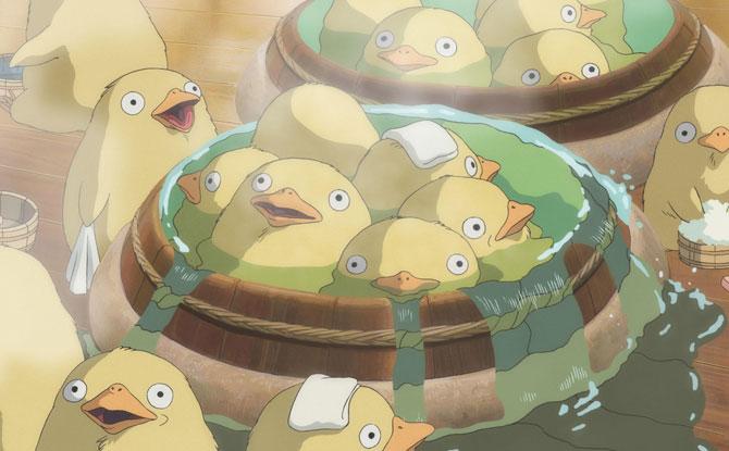 Studio GhibliStills