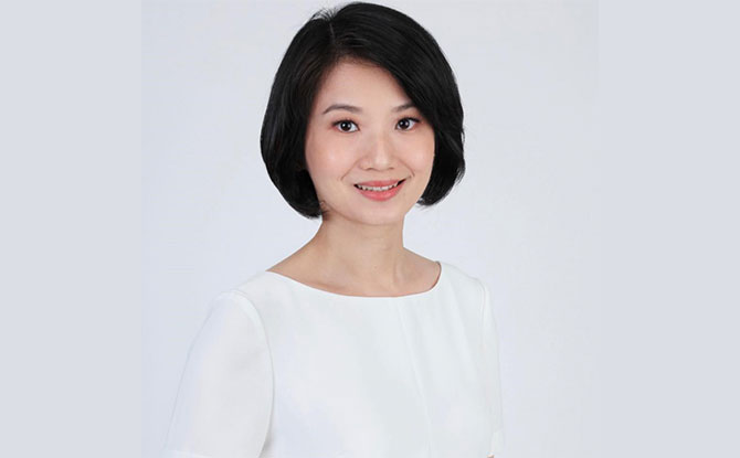 Little Day Out's Interview with Ms Sun Xueling, Minister of State for Ministry of Education & Ministry of Social and Family Development
