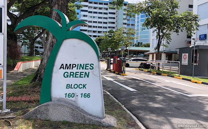 Tampines Green