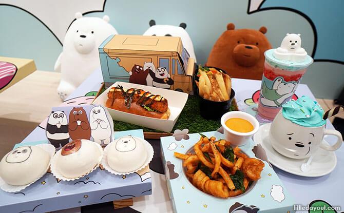 01-we-bare-bears-cafe-kumoya