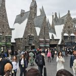 Guide And Tips For The Wizarding World Of Harry Potter At Universal Studios Japan, Osaka