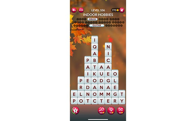 Parent Review: Word Stacks By PeopleFun