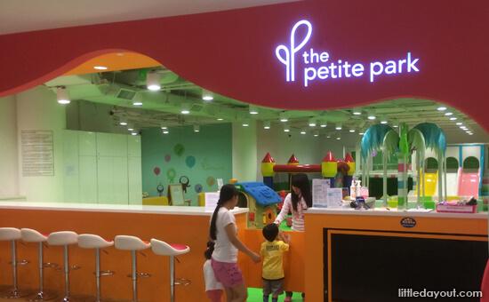 Petite Park