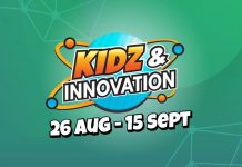 KidZania Singapore's KidZ & Innovation Holiday Programme Has Drones, YouTube Video Coaching, Coding Workshops, 3D Drawing & More!