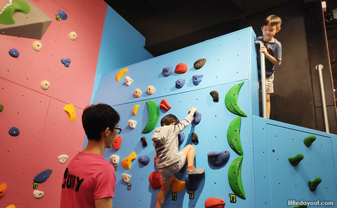 BFF Climb by Climbers, for Climbers