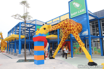 Baby Care Centre