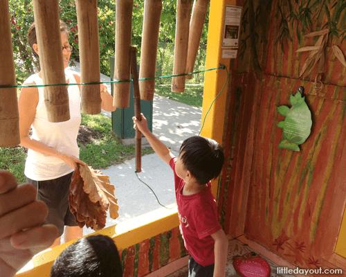 Bamboo Play