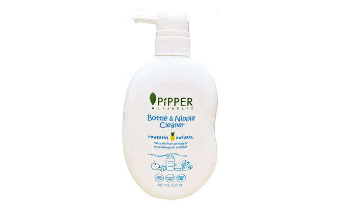 PiPPER STANDARD - Bottle & Nipple Cleaner
