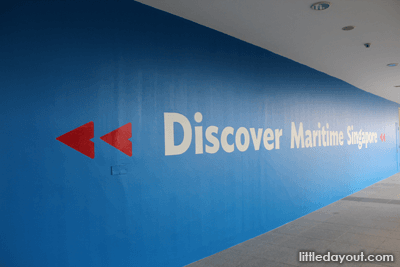 Discover Maritime
