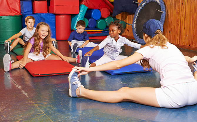 Multi Activity Camps, Discovery Camps