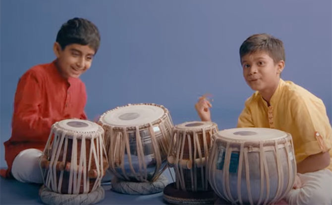 Esplanade Offstage - I Kid You Not #7: The Art of Indian Percussion