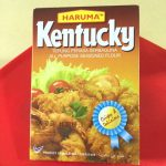 Kentucky Flour Box