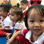 MindChamps PreSchool Zhongshan Park Prepares Children to Thrive in a Globalised World