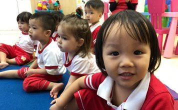 MindChamps PreSchool Zhongshan Park Prepares Children to Thrive in a Globalised World