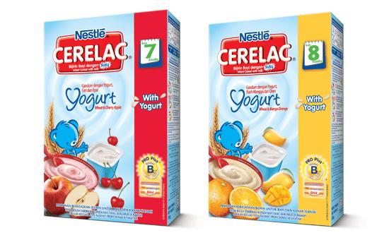 Nestle Infant Cereals