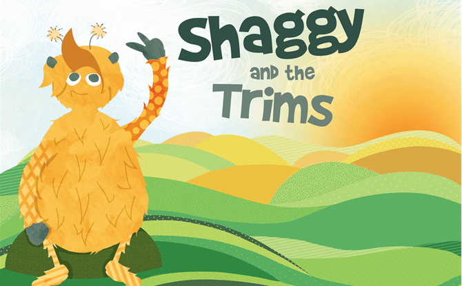 PLAYtime! Shaggy