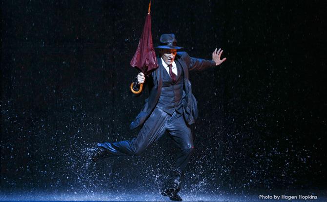 Sing Rain