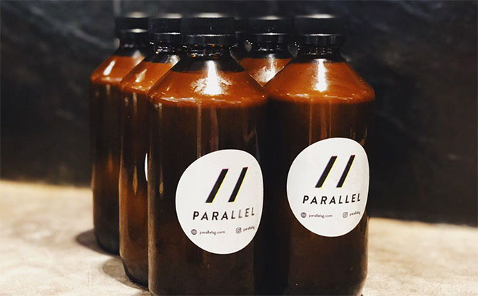 Parallel Coffee - Care Package Ideas