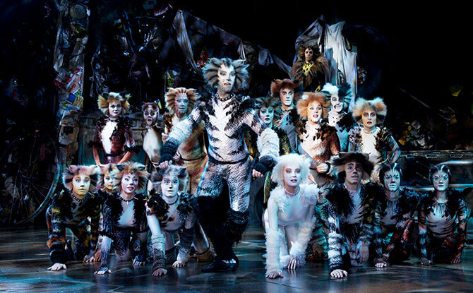 Cats the Musical Singapore 2019 Review