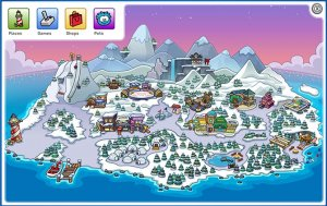 A Revisit To Club Penguin: A Virtual World For Kids