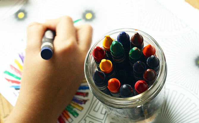 Choices For Your Child's Preschool Education