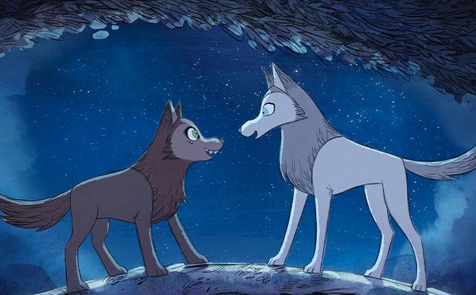 European Film Festival Returns To Big Screen Showings Of WOLFWALKERS & Funan