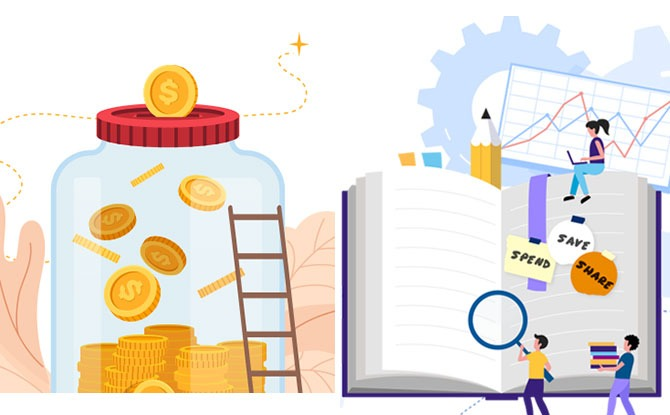 Financial Literacy for Kids as Young as 3