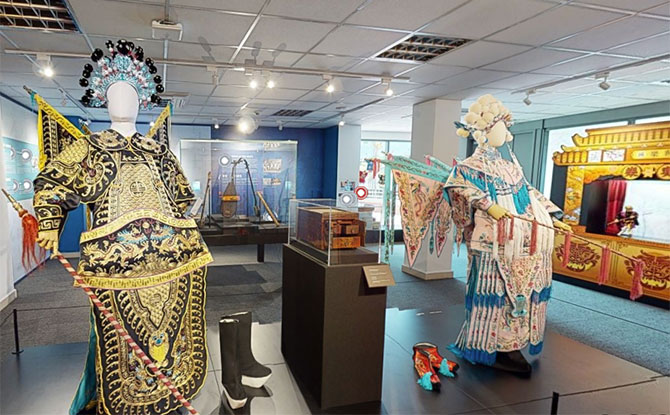 Kreta Ayer Heritage Gallery: Pay A Virtual Visit To The Community Museum