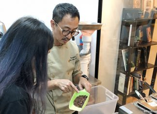 Chocolate Factory Tours And Craftsmanship At Lemuel Bean To Bar Chocolate