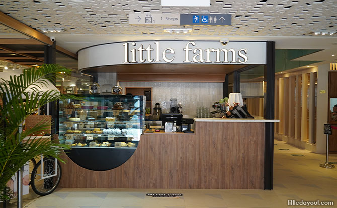 Little Farms Coffee Bar