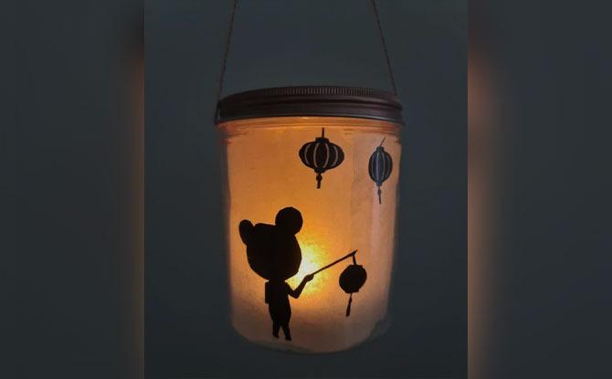 Lantern And Riddle Workshop
