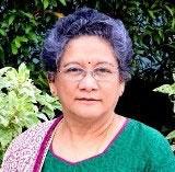 Ms Narayanasamy Pushpavalli, ECDA Fellow. Photo: Early Childhood Development Agency