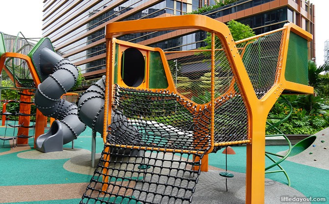 Parkside Playground At Paya Lebar Quarter Wide Net