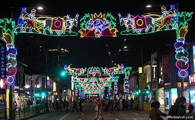 Pongal 2019 Light Up