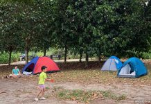 Pulau Ubin Camping With Kids: A Taste Of Rustic, Screen-Free Living