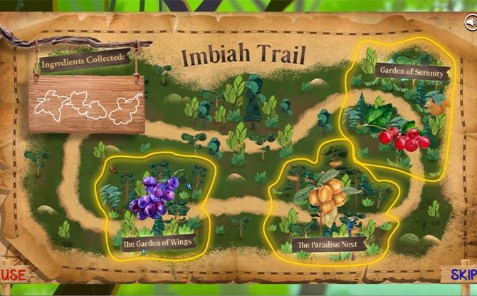 Explore Imbiah Trails Online On A Sentosa Adventure Online