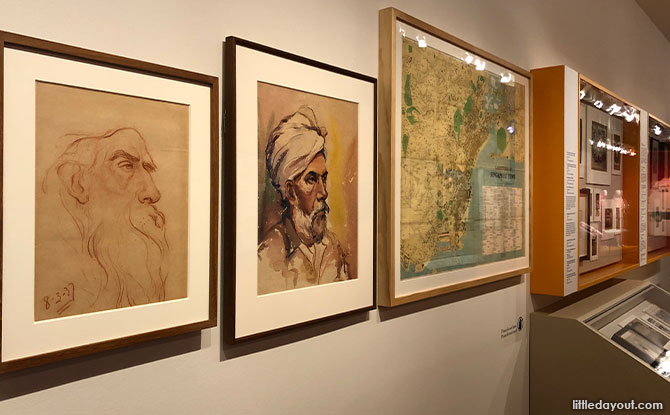 must-see artefacts and artworks