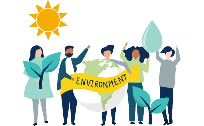 Crea8 Sustainability Showcase