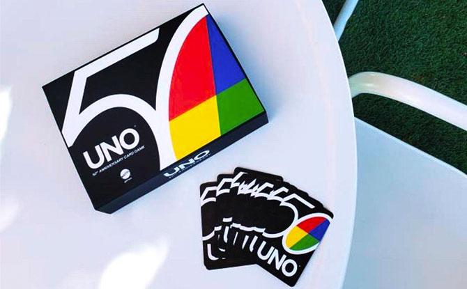 UNO Turns 50: Exclusive UNO Decks And UNO Championships