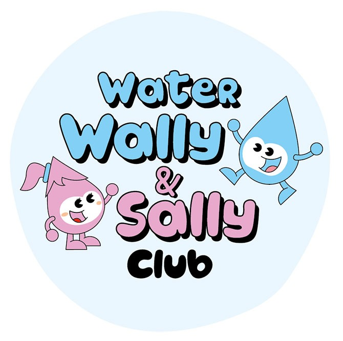 Water Wally and Sally Club