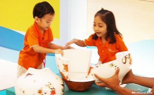 Children's Special 2019 At National Museum Of Singapore: Stories All Around