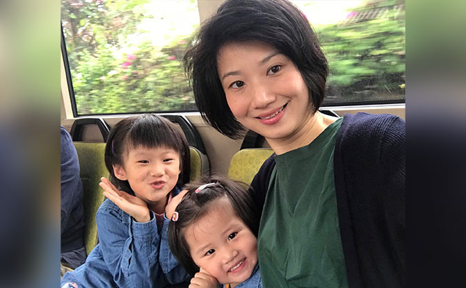 Little Day Out Interview: Minister Of State Sun Xueling Shares On Supporting Families In Singapore