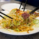 Bee Cheng Hiang Grillery Brings A Bakkwa Twist To 'Lo Hei'